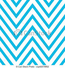 chevron pattern in blue seamless chevron pattern in blue and white horizontal clipart
