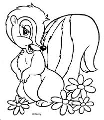 pictures flowers color coloring pages print