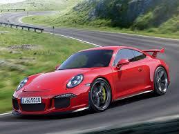 2014 porsche 911 horsepower 2014 porsche 911 gt3 debuts in geneva as most powerful 911 yet