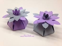 purple wedding favors silver wedding favor boxes purple wedding favor boxes flower