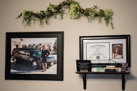 denver funeral homes a colorado funeral home doubles as a broker of parts and both