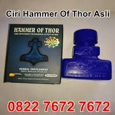agen hammer of thor indonesia obat pembesar penis thor s hammer
