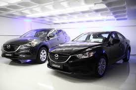 mazda 2015 models biser3a a n boukhater launches mazda 6 and cx 9 models in lebanon