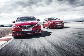 peugeot sport car 308 gti by peugeot sport the car for thrill seekers predstavujeme