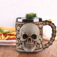halloween drinking glasses online get cheap skull drinking cup aliexpress com alibaba group