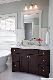 Bathroom Vanity Lights Home Depot by Bathroom Dark Wood Bathroom Vanity Desigining Home Interior