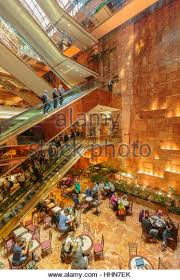 Trump Tower Interior Trump Tower New York Stock Photos U0026 Trump Tower New York Stock