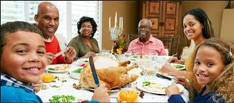 5 ways to celebrate thanksgiving with your elderly parents