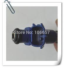 genuine denso 410cc rdx fuel injector 16450rwca01 16450 rwc a01