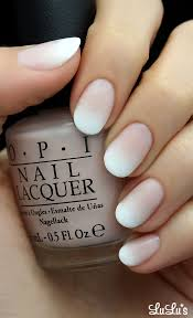 mani monday white ombre nail tutorial white ombre ombre and