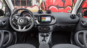 smart car 2017 smart fortwo ev will be more affordable more electric autoweek