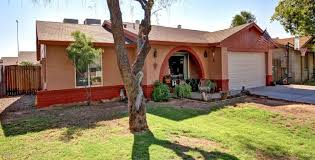Detached Covered Patio by Phoenix Real Estate Homes For Sale Fineprop Com