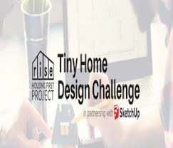 student competitions rise tiny home design challenge