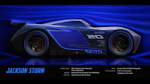 cars 3 film izle meet jackson storm disney pixar s cars 3 youtube