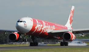 airasia review report atsb issued report of airasia d7223 flying in the wrong