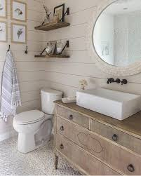 Beachy Bathroom Ideas by Shiplap Bathroom Bathroom Ideas Pinterest Shiplap Bathroom