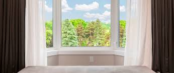 window types oriel glazing doors windows warwick bow windows require a roof since they project out from the side of the house and the roofing material will need to tie into the home s siding with
