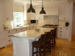 Kitchen Ceiling Pendant Lights White Wooden Kitchen Cabinet Design Kitchen Ceiling Brown Marble