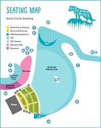 Georgia Aquarium Floor Plan by Tickets U0026 Seating U2013 Summer Concerts At Oregon Zoo