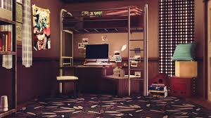 fun room design made by talented simmers in the sims 3 sim