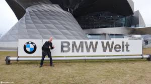 bmw dealership sign bmw headquarters in germany will blow your mind u2022 reformatt travel