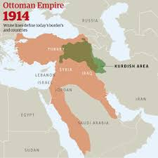Ottoman Empire Borders The New Our Timeline Maps Thread Page 183 Alternate History