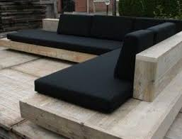 Best DIY Patio Furniture Images On Pinterest Outdoor - Diy patio furniture