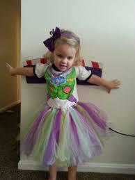 Buzz Lightyear Halloween Costume Girls Buzz Lightyear Costume Fiesta Buzz Lightyear