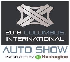 columbus auto show show info