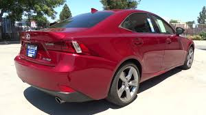 jim lexus beverly hills red lexus in california for sale used cars on buysellsearch