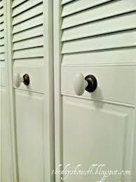Removing Folding Closet Doors Diy Show Bi Fold Doors Doors And Tutorials