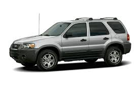 Ford Escape Horsepower - 2006 ford escape xlt 2 3l 4dr front wheel drive specs and prices