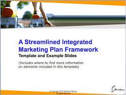 download this u201cstreamlined imp framework u201d template marketing
