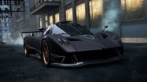 future pagani pagani zonda r need for speed wiki fandom powered by wikia