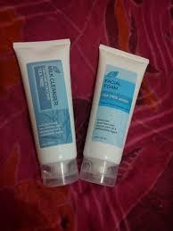 Larissa Milk Cleanser Amp Facial Foam Tea Tree Land Jenganten Acne Night Cream Di