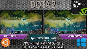 Windows Vs Mac Meme - ubuntu 13 04 vs windows 8 dota 2 comparison with a gtx 680 youtube