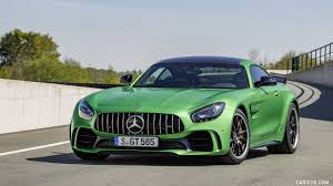 green mercedes 2017 mercedes amg gt r at the nurburgring color green hell magno