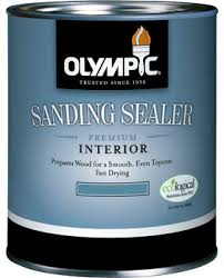 aqueous wood sealer wood flooring olympic premium