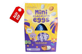 where to buy chocolate eggs where to buy the cheapest easter eggs with prices starting from 65p