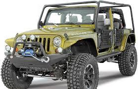rubicon jeep 2 door body armor jk 6125 4x4 roof rack base kit for 07 17 jeep wrangler