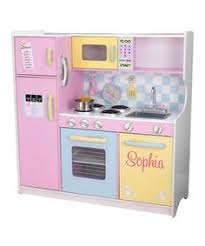 Kidkraft Pastel Toaster Set Amazon Com Kidkraft Queen Anne Toy Chest Cherry Baby