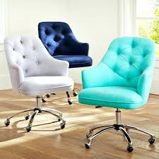 Computer Chairs Without Wheels Design Ideas Upholstered Desk Chair With Wheels Stylish And Comfortable