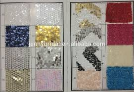 Beaded Table Linens - sqn64 9 wholesale turquoise sequin wedding table linens view