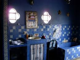 43 Bright And Colorful Bathroom Design Ideas Digsdigs by Home Interior Blue And Green Bathroom Ideas Interior Blue And