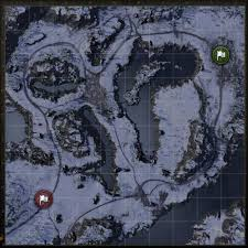 World Map Winter by World Of Tanks Map Game Map