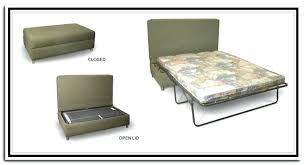 Ottoman Sleepers Folding Bed Ottoman Store Categories Folding Guest Bed Ottoman