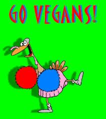 go vegans thanksgiving turkey animated gif 9001 animate it