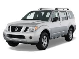 nissan 2008 white 2008 nissan pathfinder reviews and rating motor trend