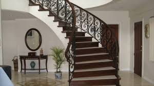 home interior stairs design