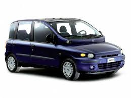 fiat multipla top gear people carriers the good and the bad and the ugly used car